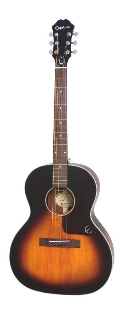 Epiphone EL-00 PRO Electro Acoustic Guitar #epiphone #acoustic #guitar