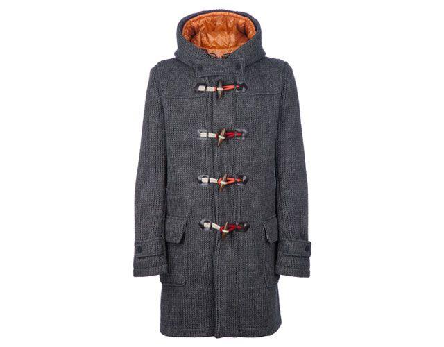 10 Best Winter Coats For Men [2012 Edition]