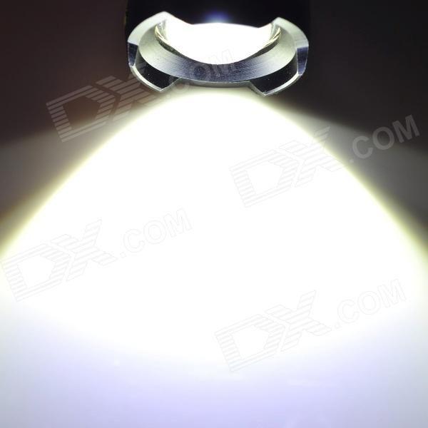 UltraFire SH98 910lm 3-Mode White Light Zooming Flashlight w/ XM-L T6
