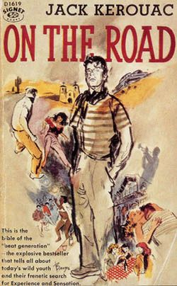 jack kerouacs road to postmodernity View from on the road the rhetorical vision of jack kerouac vietnam the  mount paugus vietnam war and postmodernity vietnam sabre fire view from the.