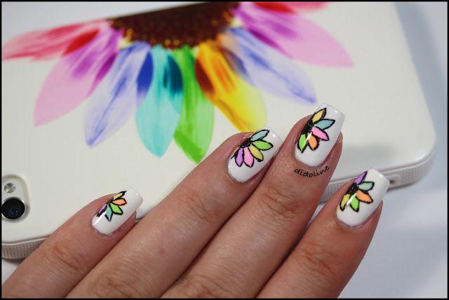 Fashion Friday - Tournesol Multicolore