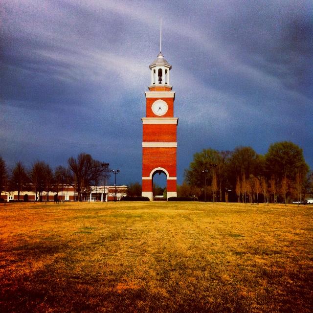 Union University Jackson,TN