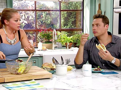 The Kitchen Video Gallery Videos : Food Network - FoodNetwork.com