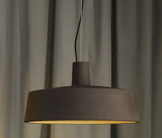Marset, Soho in Stone Grey Also do in ceiling mounted
