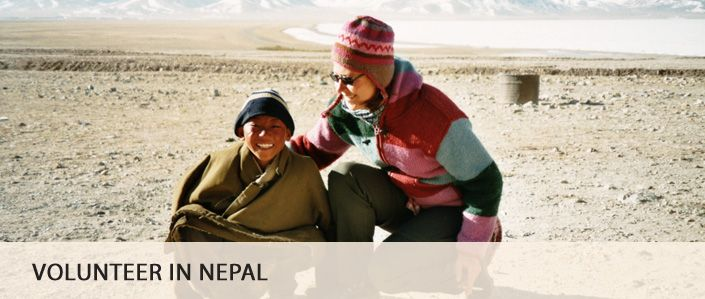 #RCDP-Nepal's volunteer program taps into this beauty of Nepal by offering cultural program, where you will get intimately connected with the warm and ever welcoming people.