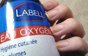 Les utilisations magiques de l'eau oxygénée Que Personne Ne Connaît. !