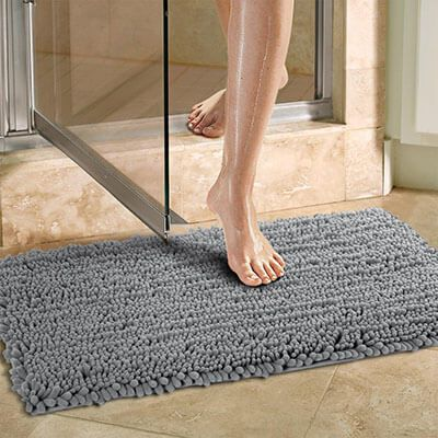 Top 20 Best Bath Mats In 2018 Reviews Bathroom RugsBathroom