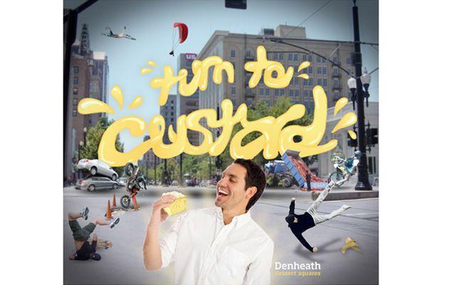 When everything turns to Custard Turn to Custard! Denheath!