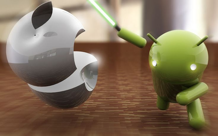 Android OS acquires 84% of global market share this year Q3