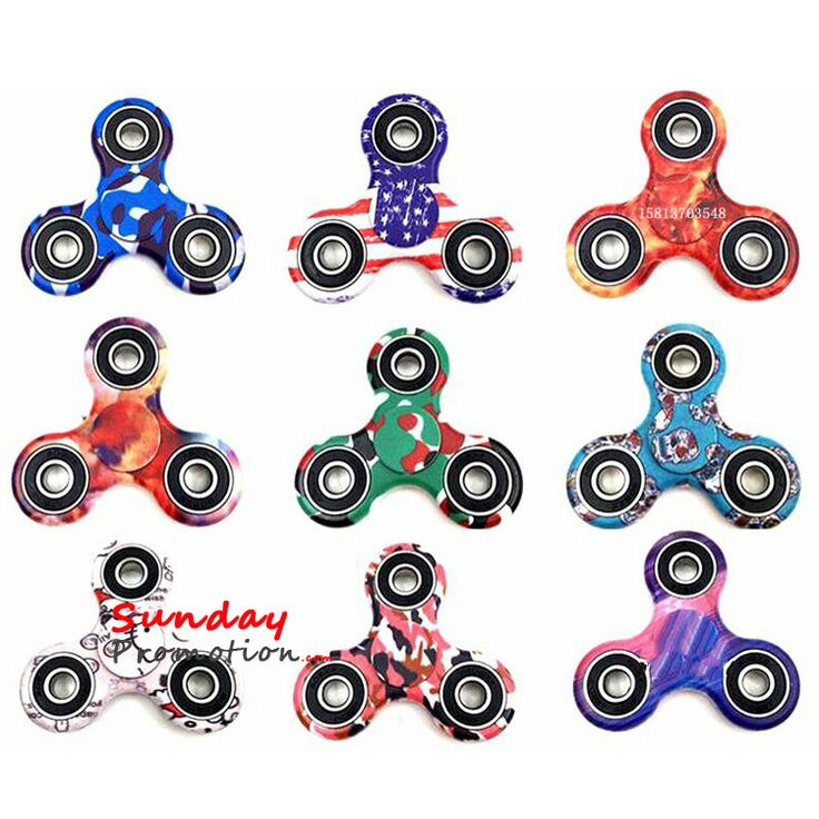 191 best Fid Spinner Wholesale images on Pinterest