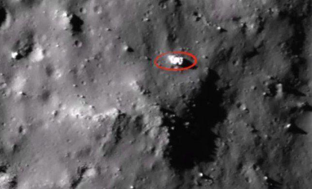 Gli UFO sulla Luna? Basi extraterrestri lunari? Sono talmente tante le evidenze...