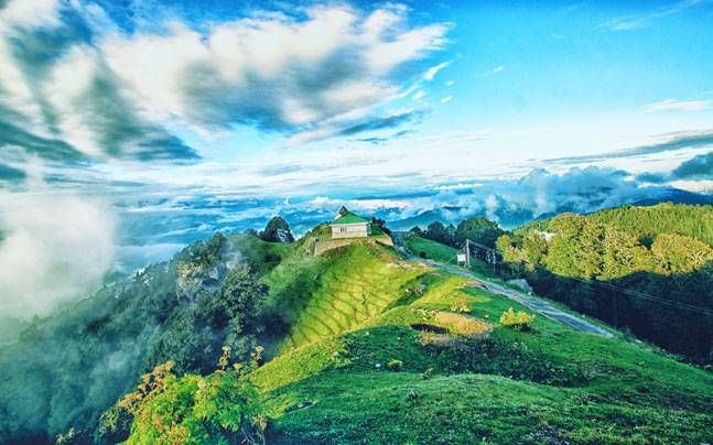 4 weekend treks every Delhiite must go on this October : Adventure, News - India Today