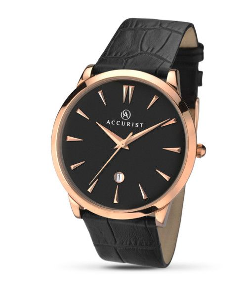 ACCURIST AC-7029 Mens Watch available from ICE Fine Jewellery
