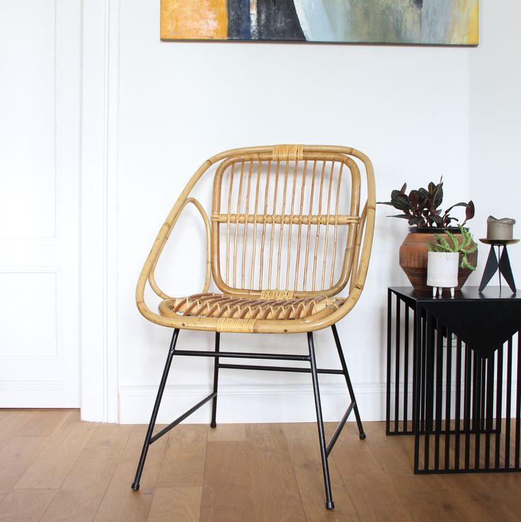 62 besten m bel aus rattan bambus bilder auf pinterest weiden bambus und couches. Black Bedroom Furniture Sets. Home Design Ideas