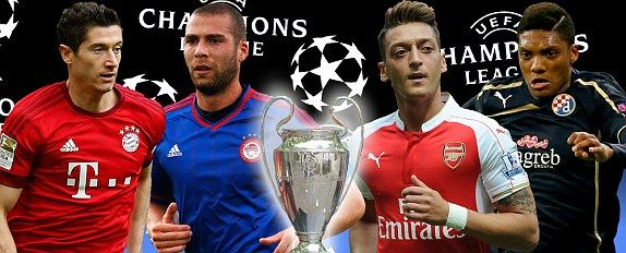 Follow Sportsmail's coverage of the UEFA Champions League as Arsenal host Dinamo Zagreb at the Emirates Stadium with hopes of progressing to the last 16 out their hands.