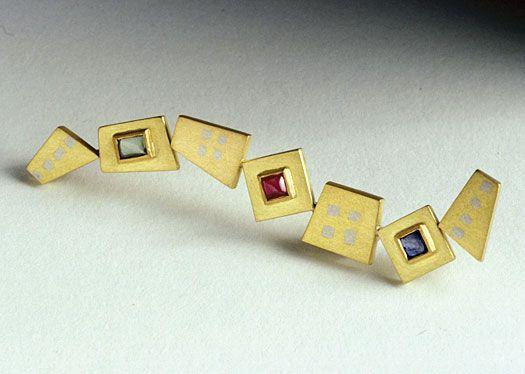 Catherine Mannheim - Jeweller