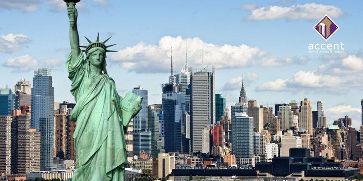 NUEVA YORK | 5 DÍAS DESDE 865 €  SALIDAS DIARIAS DESDE MADRID Y BARCELONA HASTA EL 31 DE AGOSTO