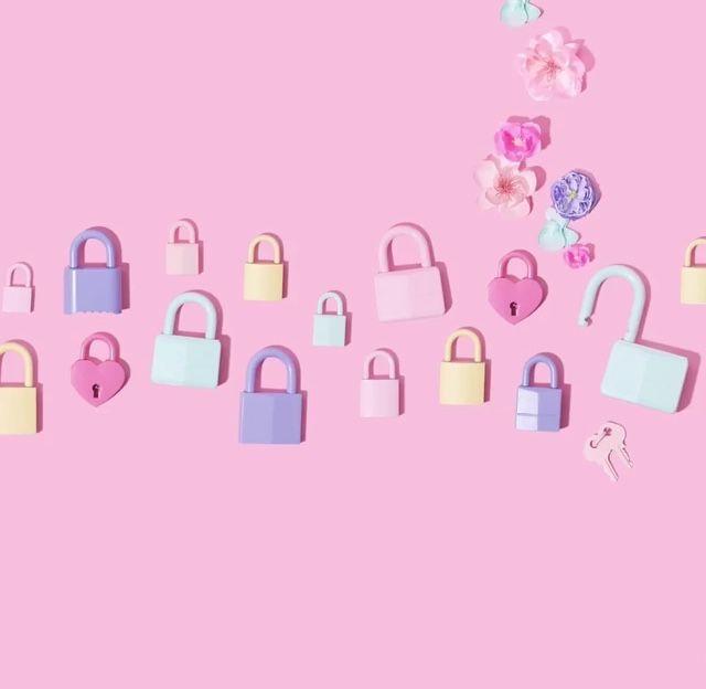 Violet Tinder Studios X Dior Con Imagenes Fondos De Pantalla