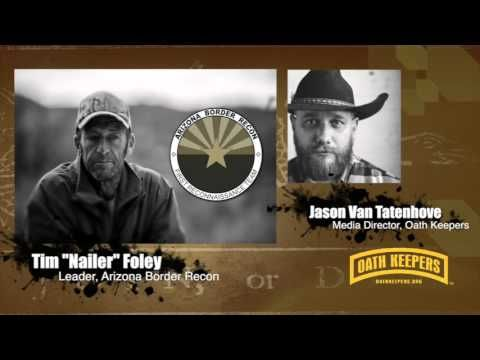"""True Grit - An Interview with Tim """"Nailer"""" Foley of AZBR"""