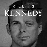 Killing Kennedy by National Geographic; The story of both men.
