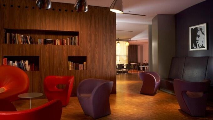 #artotel berlin city center west, by Park Plaza,# Berlin #Luxury Hotel #TravelerVIP.com