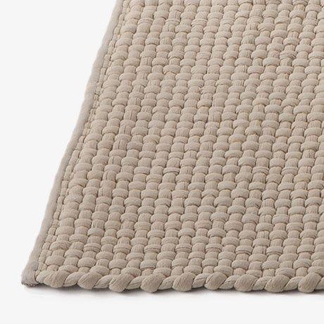 60x90 Nordic Carpet - Sand - alt_image_one