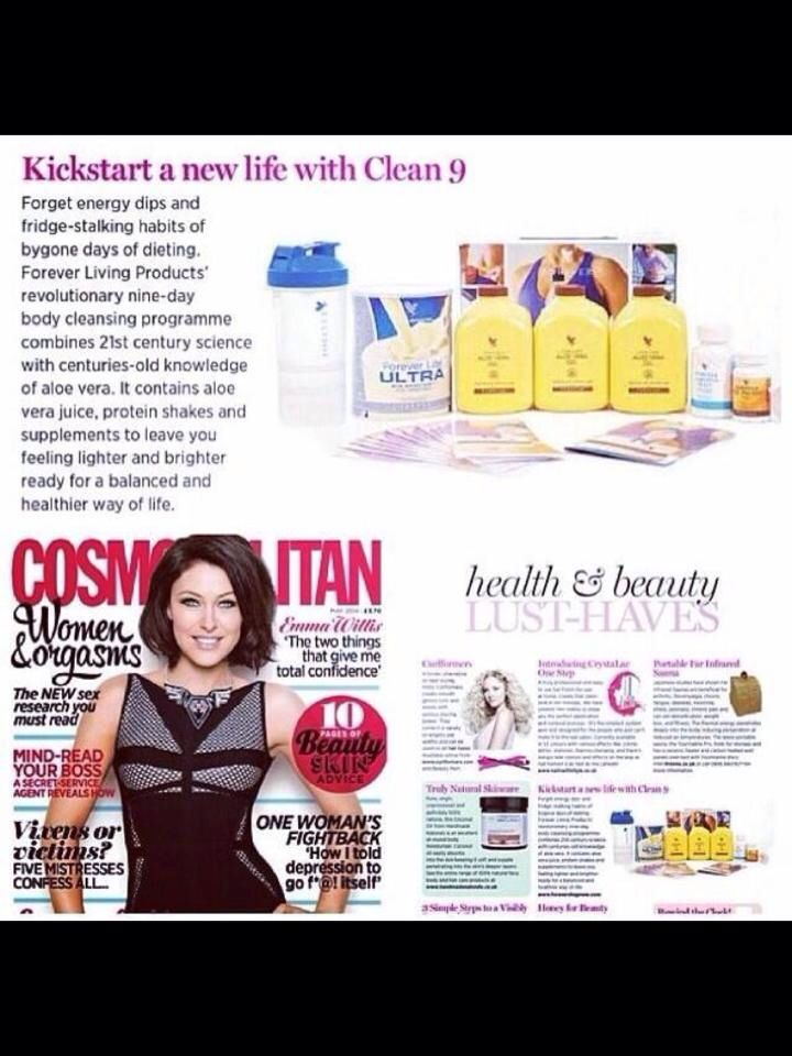 The best cleanse on the market! Get yours at www.endlesslyaloe.co.uk