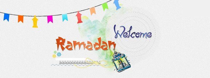 welcome ramadan 2013 fb facebook timeline photos wallpapers pictures Welcome Ramadan Mubarak 2013 FB Facebook Cover Photos Pics