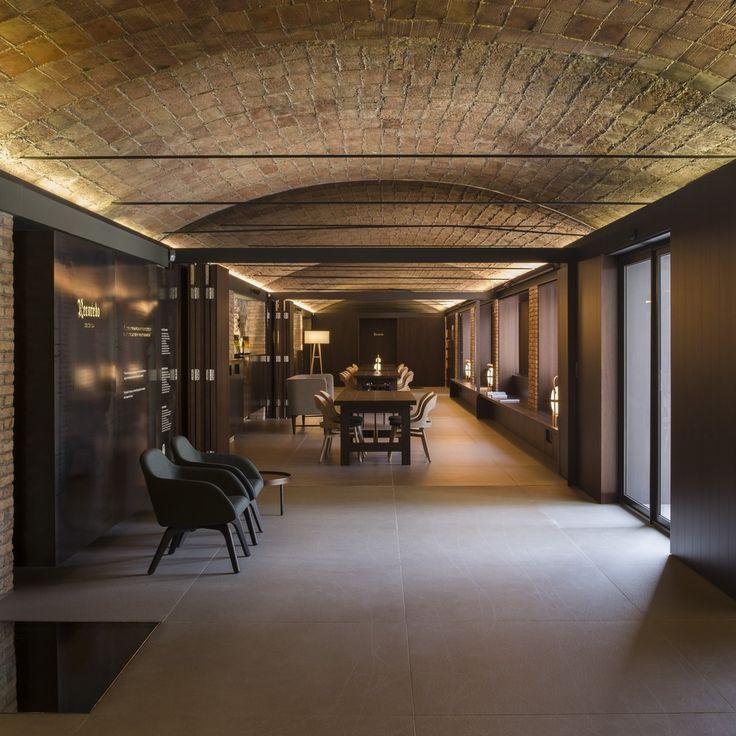 Galería de Recaredo Tasting Area / Francesc Rifé studio