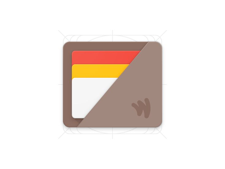 Google Wallet Android Icon by Srini Kumar