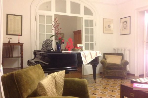 Rome, Italy Vacation Rental, 4 bed, 2 bath, kitchen with WIFI in Prati. Thousands of photos and unbiased customer reviews, Enjoy a great Rome apartment rental perfect for your next holiday. Book online!