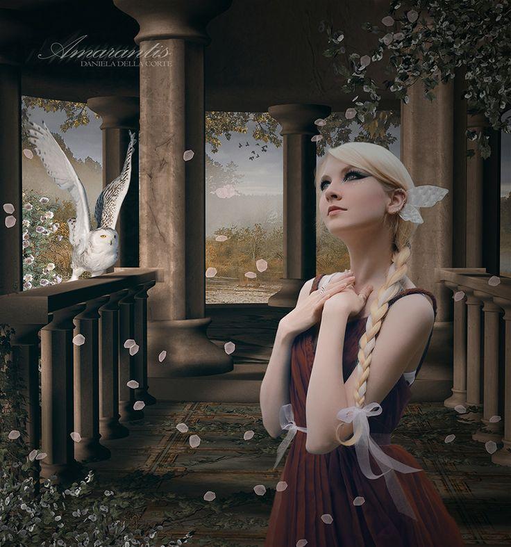 Sanctuary by Daniela Della Corte on 500px Fotografia, fotomanipolazione, 3D