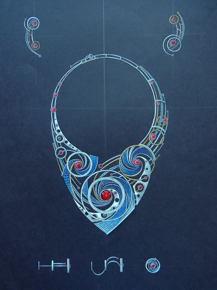 """Project """"Odyssey"""" on Behance"""