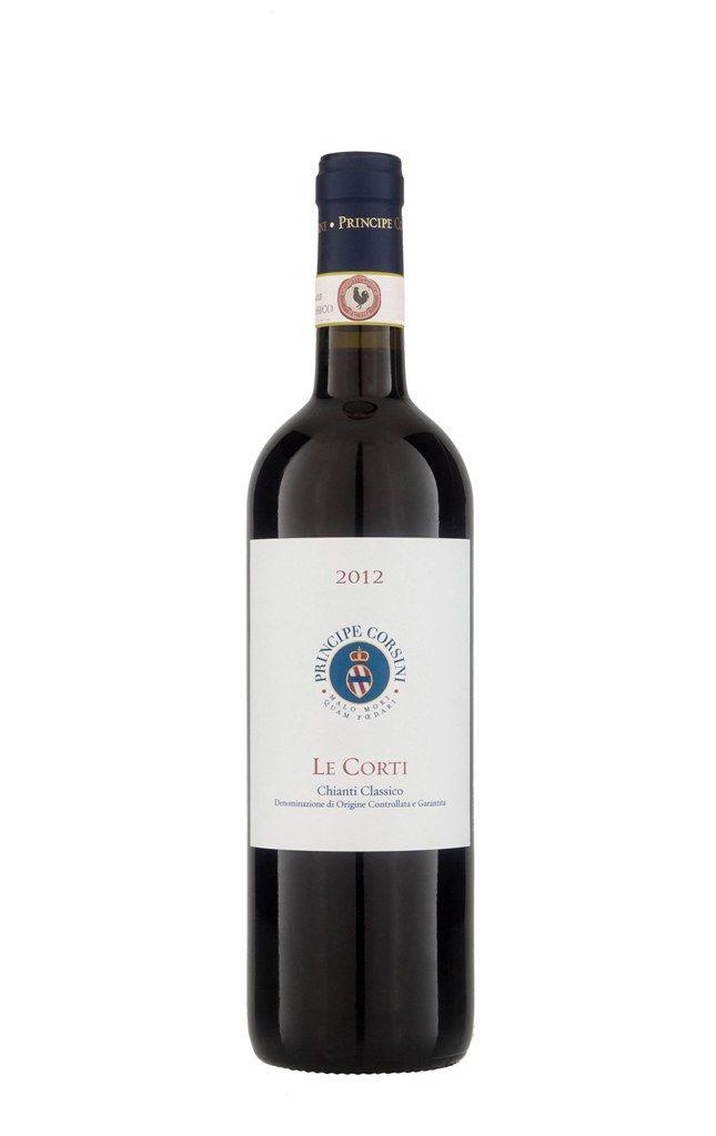 Pairing Partners well with seasoned cured meats, grills, and nonaged cheeses  http://principecorsini.it/en/vini/villa-le-corti-8/le-corti-br-chianti-classico/