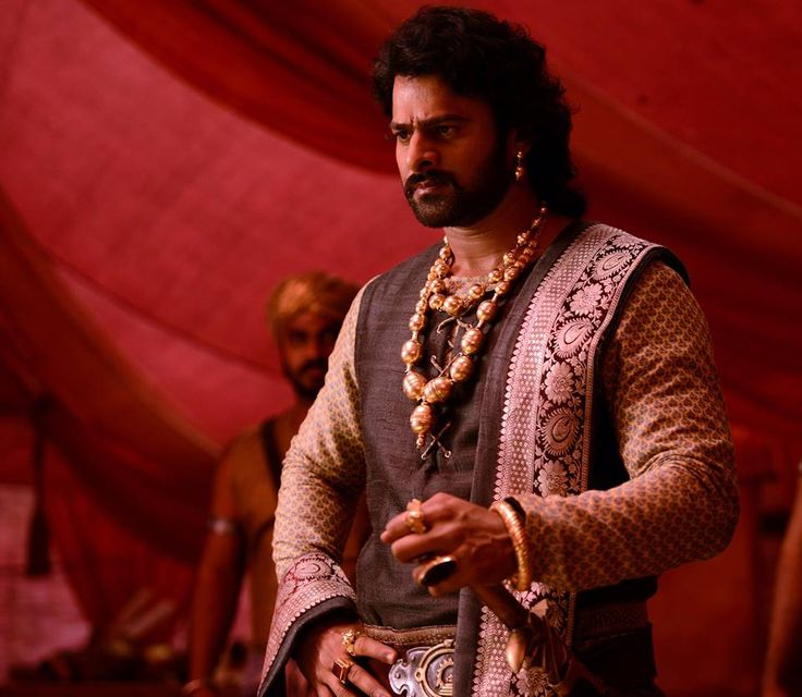 Prabhas's Remuneration for Baahubali