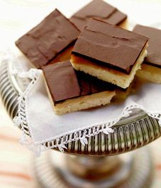 Million-dollar bars recipe - Style At Home