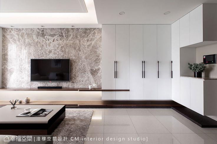 澄穆空間設計 CM interior design studio 玄關