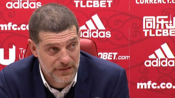 Bilic: Andy Carroll is 'good as gold'