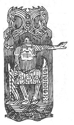 Liste over personer i norrøn mytologi – Wikipedia