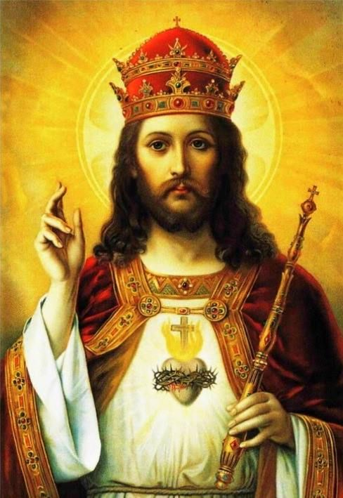Jezus Chrystus Panem jest
