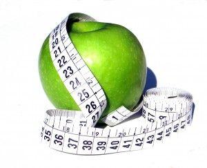 Dieta de slabit cu mere-detoxifica organismul