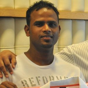 Cajetan Fernandes (Indian, Football Player) was born on 28-02-1989.  Get more info like birth place, age, birth sign, biography, family, relation & latest news etc.