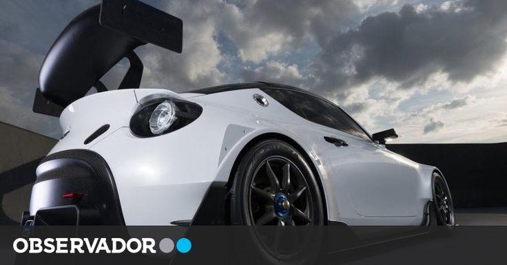 Toyota prepara nova série de desportivos