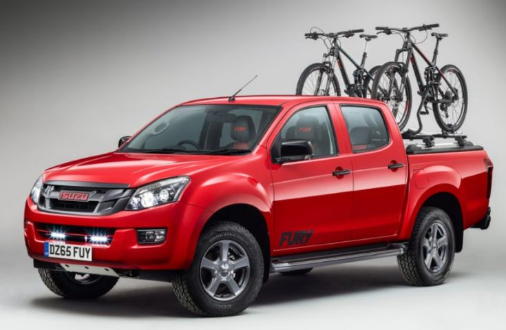 2018 Isuzu D-Max Colors, Release Date, Redesign, Price – Isuzu, a Japanese automaker affiliation was established up in the year 1916 and is celebrating its 100th anniversary in 2016. The several years of manufacturing have produced Isuzu one of the respectable automakers in the enterprise....