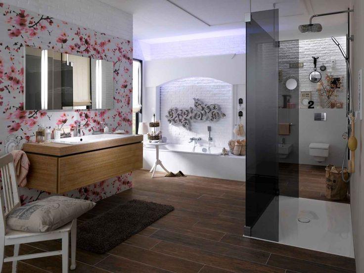 110 best Badezimmer Ideen für die Badgestaltung images on - led spots badezimmer