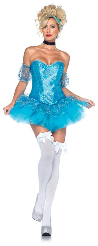 Cheap Cinderella Adult Costume - Bing Images