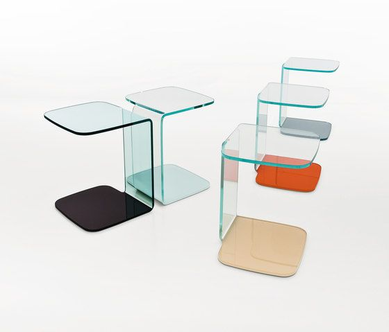 Coffee tables | Tables | Shell | Sovet | Lievore Altherr Molina.