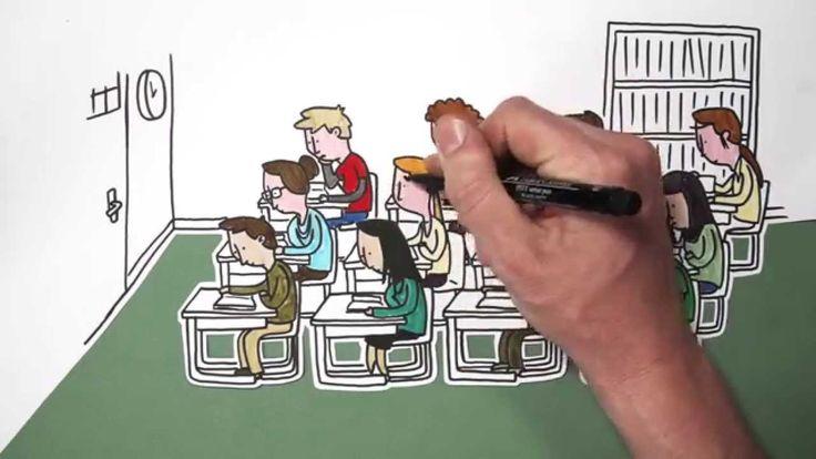 ELINET   Literacy changes lives