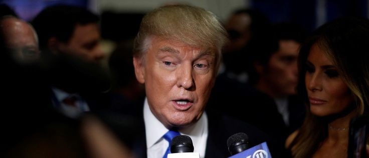 Trump Is Right: Stop-And-Frisk Only 'Unconstitutional' Because Of 1 Rogue Judge