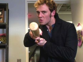 Is #TheQuietOnes Sam Claflin the Master of Fear? Find out in this MTV: #AfterHours clip with Josh Horowitz.